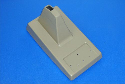 Vacuum Formed Plastic Panel