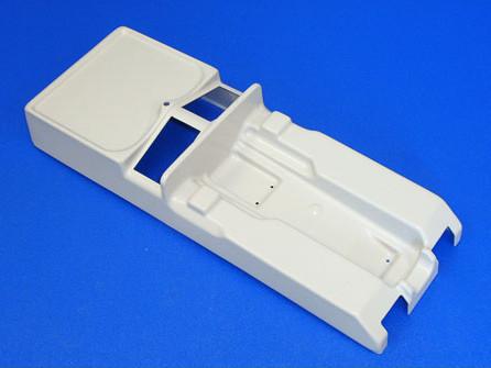 Vacuum Formed Plastic Component