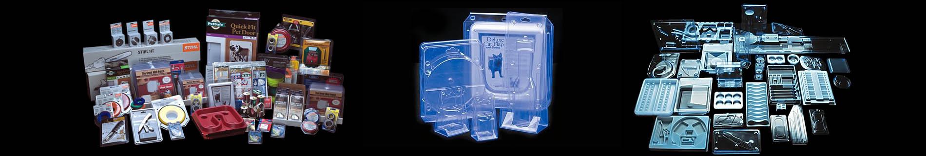 Vacuum Formed Plastics