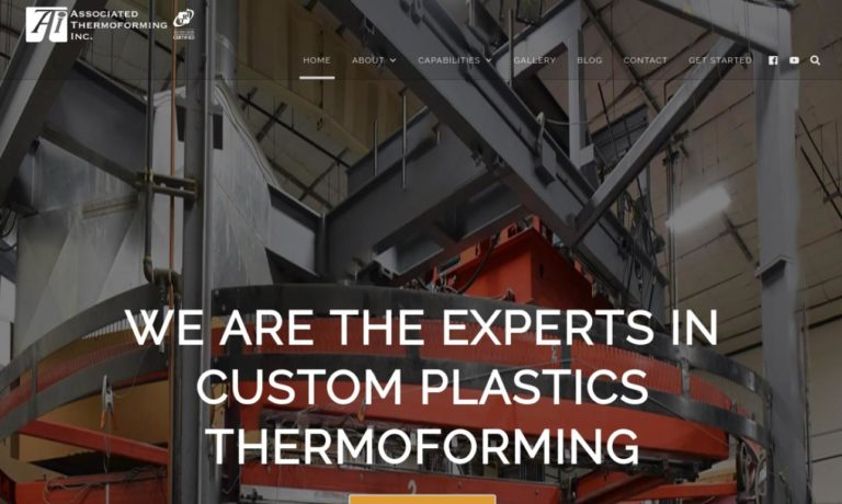 Associated Thermoforming, Inc.
