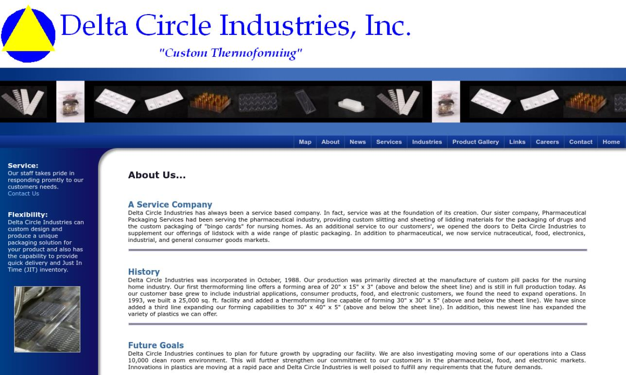 Delta Cicle Industries