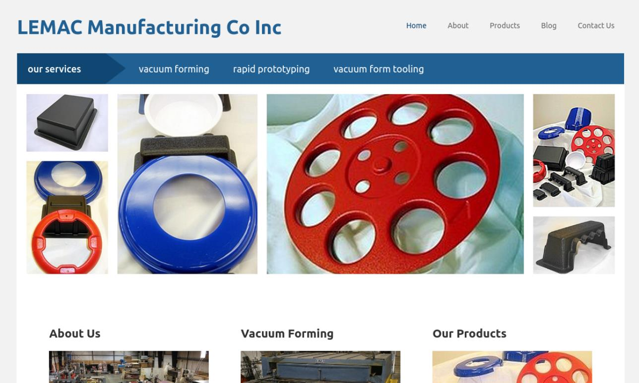 Lemac Manufacturing Co. Inc.
