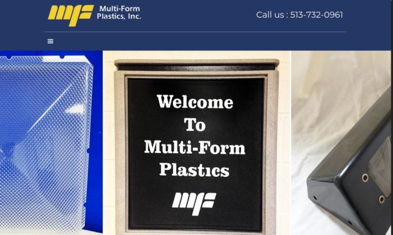 Multi-Form Plastics