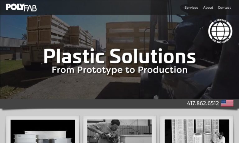 Polyfab Plastics & Supply, Inc.