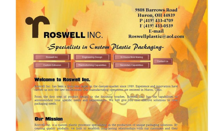 Roswell Inc.