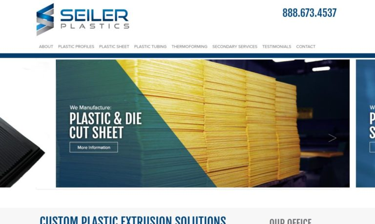 Seiler Plastics Corporation