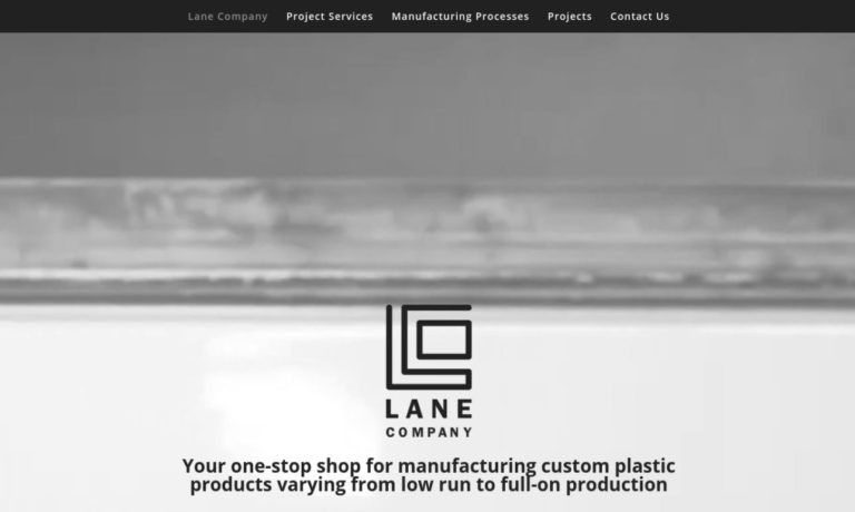 Lane Company, Inc.